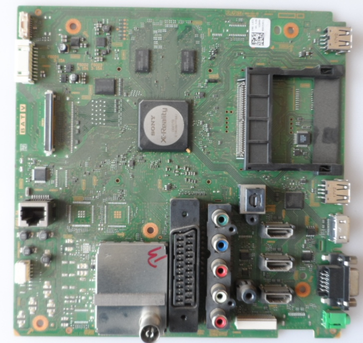 MB/SONY/55EX720 MAIN BOARD ,1-883-753-32,603N4049-01R, for ,SONY KDL-55EX720,