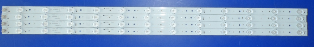 LB/40INC/CHINA/NN1 LED BACKLAIHT  ,303TH400040,TF40D12-ZC-16F-01, 4x12 diod ,800 mm