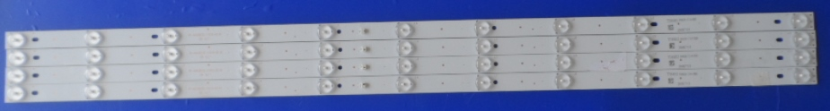 LB/43INC/BP/BC43E137 LED BACKLAIHT  ,RF-AJ430E32-1101S-02 ,T188H5 R666-26 1144000 2660718,