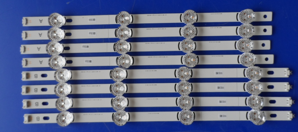 LB/42INC/LG/42LB652 LED BACKLAIHT ,6919L-1956C,6916L-1957C,42