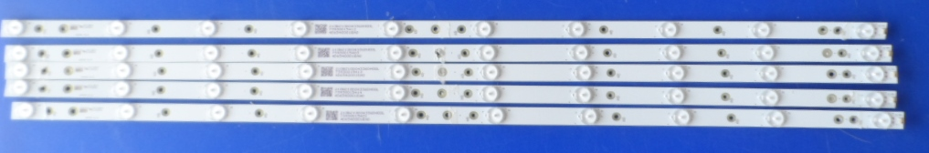 LB/43INC/LG/43LJ500V LED BACKLAIHT  ,LB43102 V0_01,