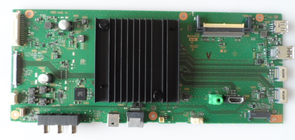 MB/SONY/43XF7096 MAIN BOARD ,1-983-119-11,173703211, for ,SONY,KD-43XF7096,