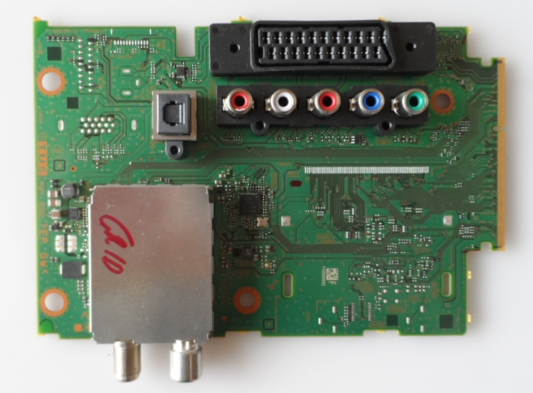 SUB/SONY/48W585 SUB BOARD AV/TUNER ,1-889-203-13,173457513, for SONY KDL-48W585B