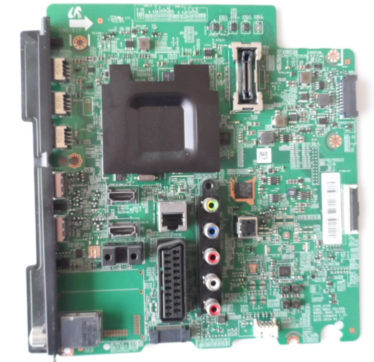 MB/BN94-07594J/SAM/55H6400 MAIN BOARD ,BN94-07594J, BN41-002156A, for SAMSUNG UE55H6400