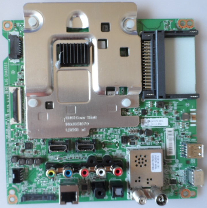 MB/LG/60UH6157 MAIN BOARD EAX66882503(1.0) for LG 60UH6157