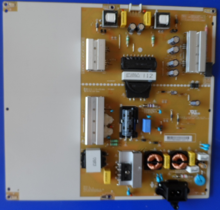 PB/LG/60UH6157 POWER BOARD EAY64388841 for LG 60UH6157