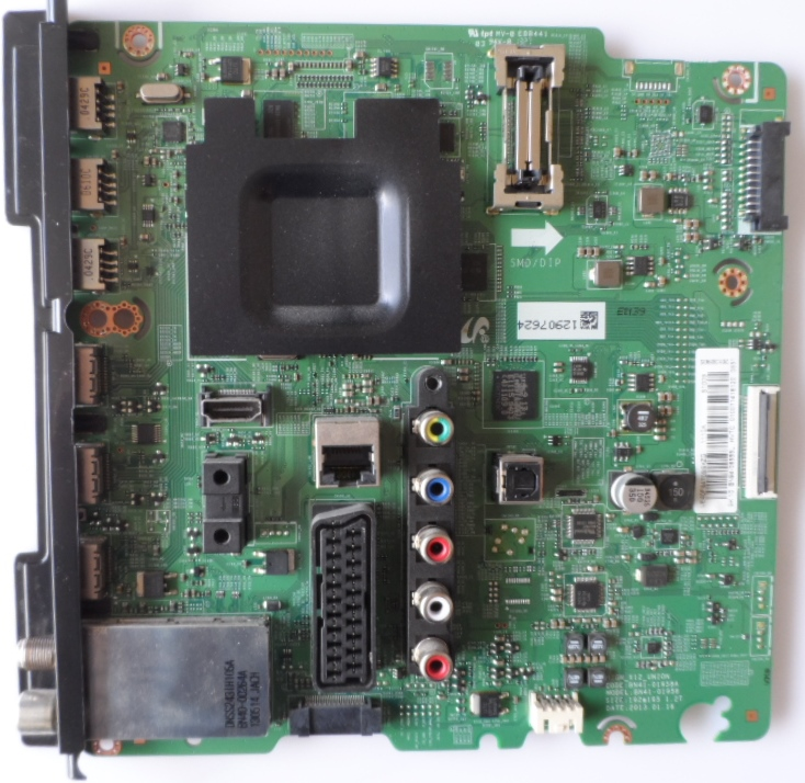 MB/BN94-06555L/SAM/40F6470S MAIN BOARD ,BN94-06555L,BN41-01958, for ,SAMSUNG UE40F6470SS,