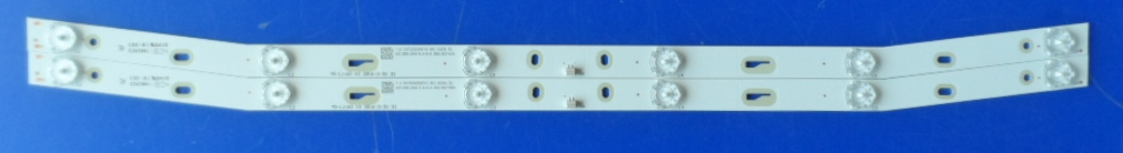LB/32INC/NEO3210 LED BACKLAIHT,MS-L1160 V3 2016-3-30 32,1.310703200015 MC 8206 32, 2X6 diod 6V 593 mm