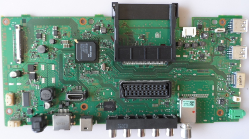 MB/SONY/40R550 MAIN BOARD 1-894-095-21 173534221 for SONY KDL-40R550C