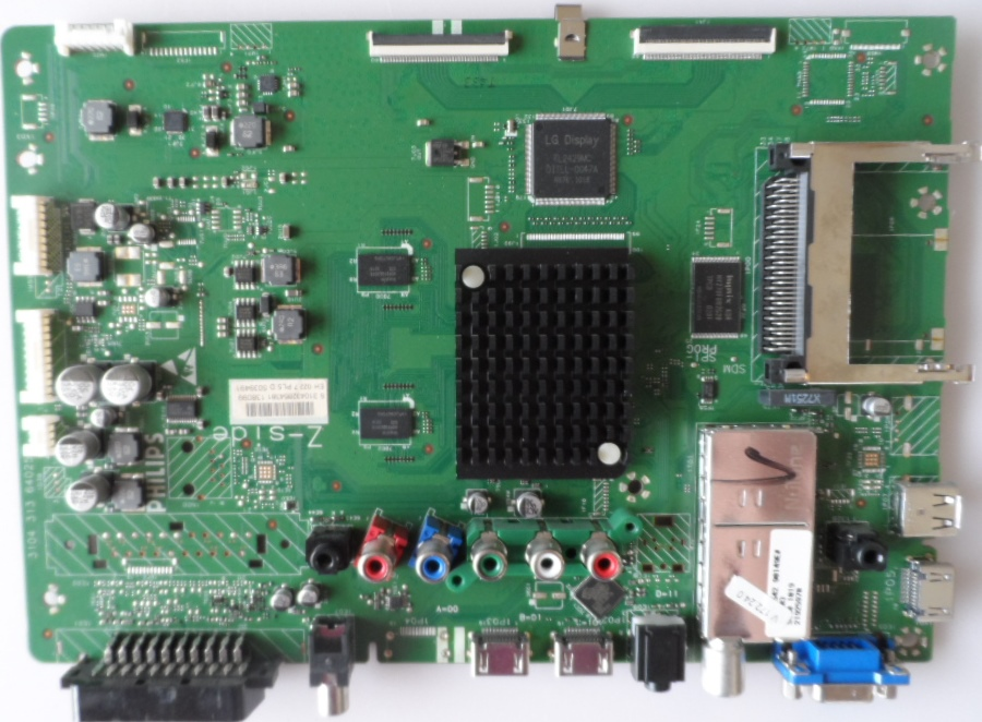 MB/37INC/PH/37PFL5405 MAIN BOARD 3104 313 64025 for PHILIPS 37PFL5405/12