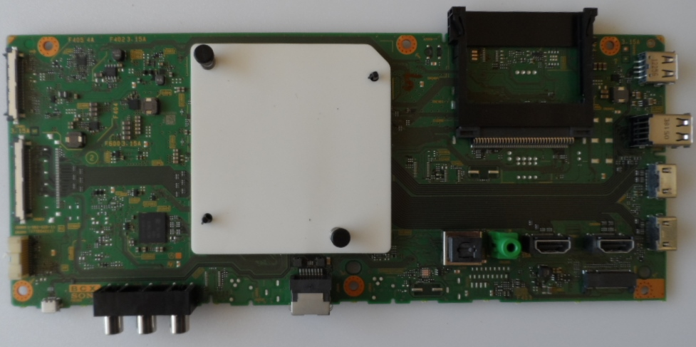 MB/SONY/43XF7596 MAIN BOARD ,1-982-626-11,173684211, for ,SONY,KD-43XF7596,