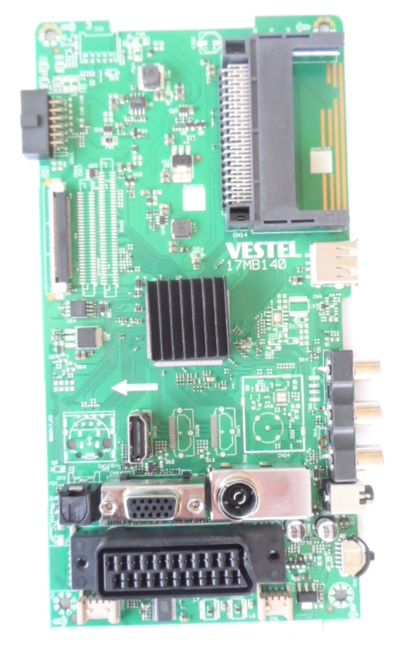 17MB140/32INC/NEO/32470/1 MAIN BOARD ,17MB140,  for 32 inc DISPLAY ,1902,2349003,28037170013,10113239,3820,