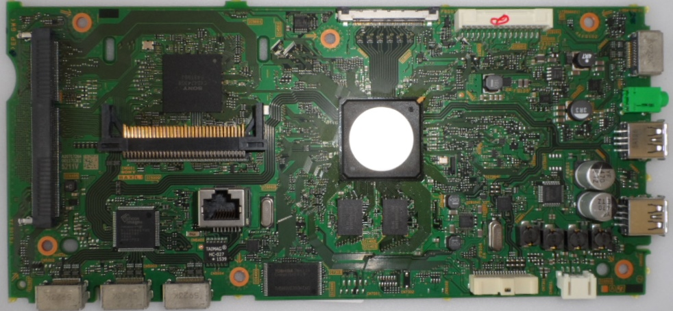 MB/SONY/32W705B/1 MAIN BOARD ,1-889-202-22,  173457422,  for SONY KDL-32W705B