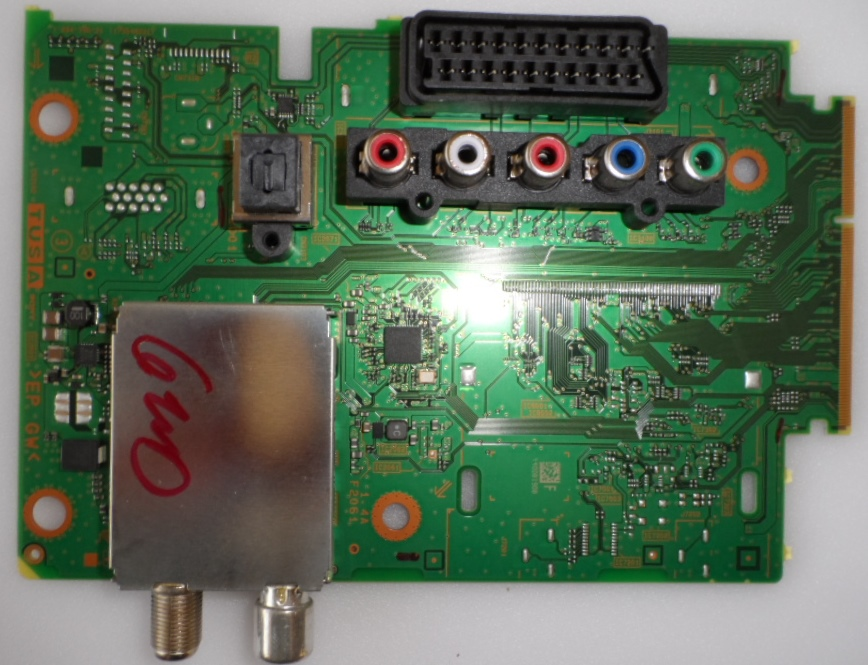 SUB/SONY/32W705B/1 SUB BOARD AV/TUNER ,1-889-203-13 ,  173457513, for SONY KDL-32W705B
