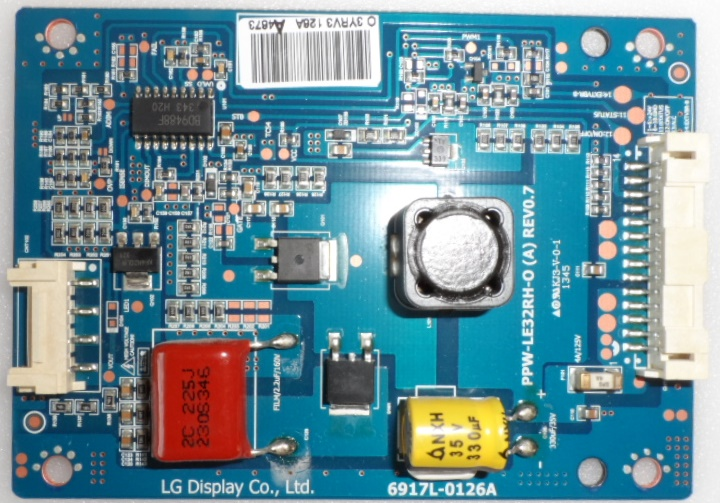 LD/32INC/6917L-0126A LED DRIVER ,6917L-0126A,