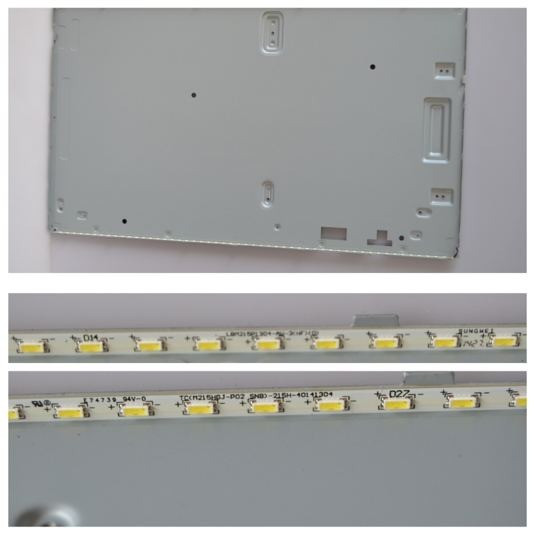 LB/22INC/PH/22PFH4109 LED BACKLAIHT ,LBM215P1-304-AW-3,TC215HGJ-P02,