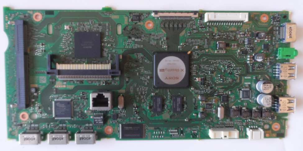 MB/SONY/48W705 MAIN BOARD 1-894-792-21 for SONY KDL-48W705C