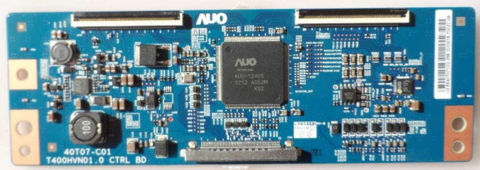 TCON/T400HVN01.0/AUO TCon BOARD ,T400HVN01.0 ,CTRL BD, 40T07-C01,