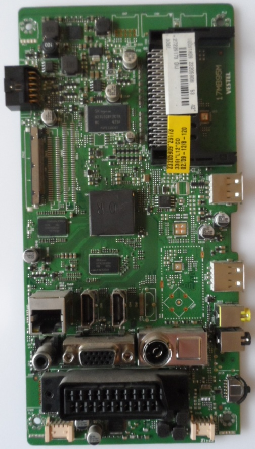 17MB95M/42INC/FINLUX MAIN BOARD ,17MB95M, for 42inc DISPLAY  ,10091809,23205908,27229178,