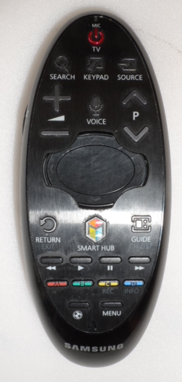 RC/SAM/BN59-01182B ORIGINAL SMART REMOTE CONTROL,BN59-01182B,RMCTPH1AP1,