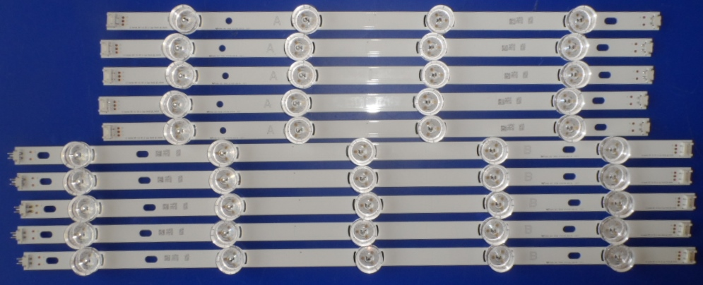 LB/50INC/LG/50LF652V LED BACKLAIHT ,6916L-1982A,6916L-1983A,DRT 3.0 50