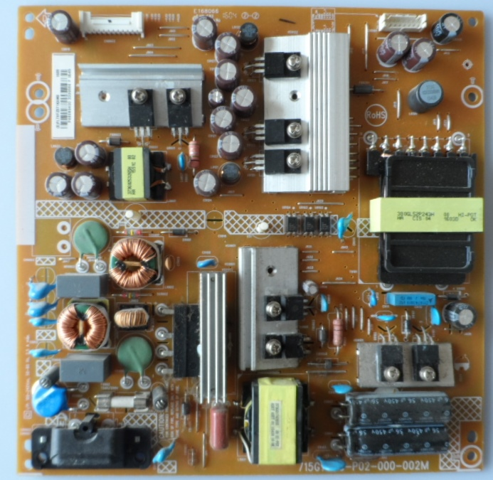 PB/49INC/PH/49PFH5501/88 POWER BOARD ,715G7575-P02-000-002M,for PHILIPS 49PFH5501/88