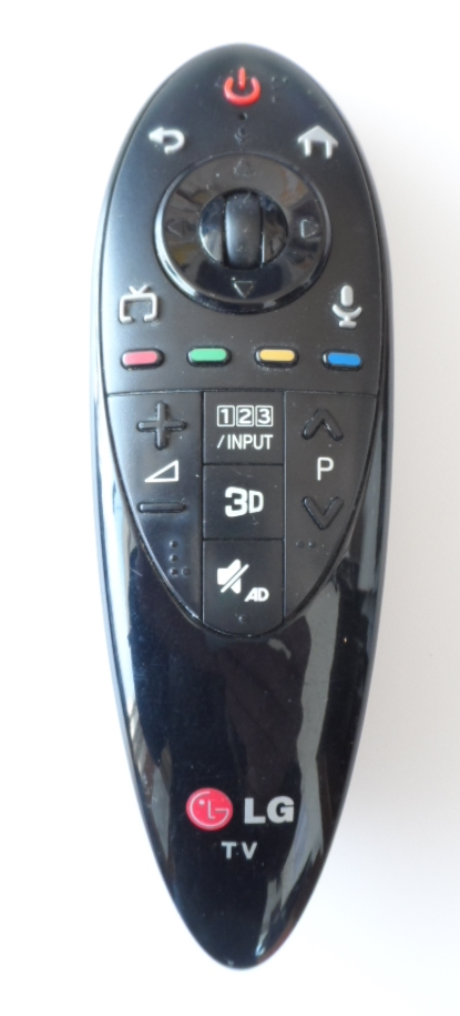 RC/LG/AN-MR500G ,MAGIK REMOTE CONTROL,AN-MR500G, for LG LED TV ,AKB73975801,