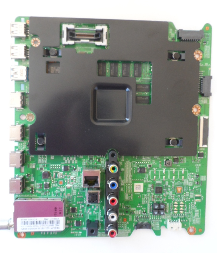 MB/BN94-09022J/SAM48JU6400 MAIN BOARD BN94-09022J  BN41-02344 for SAMSUNG UE48JU6400