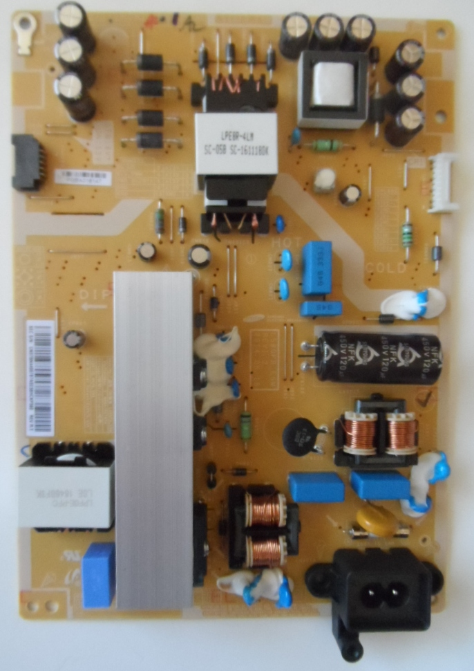 PB/BN44-00787A/SAM/58J5200 POWER BOARD BN44-00787A  for SAMSUNG UE58J5200