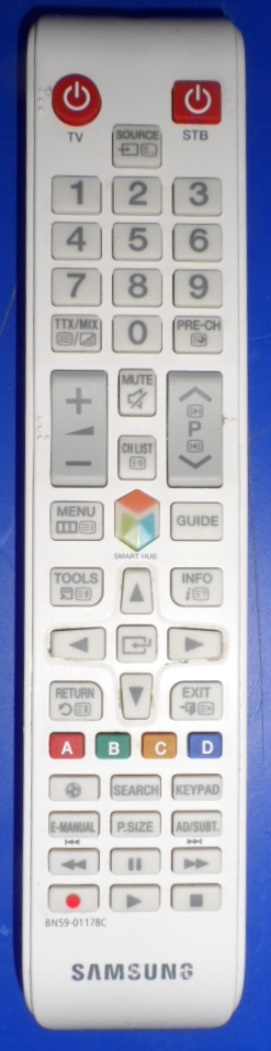 RC/SAM/BN59-01178C ORIGINAL  REMOTE CONTROL ,BN59-01178C, for SAMSUNG TV