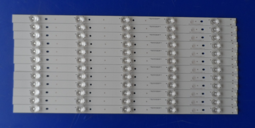 LB/50INC/SHARP/50CFE5102 LED BACKLAIHT   ,CRH-P503535051214126REV1.1,