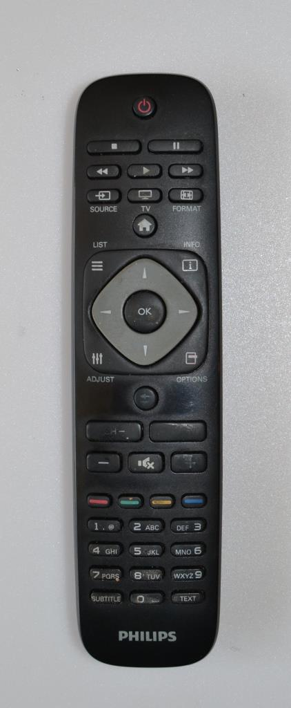 RC/PH/40PFL3008 ORIGINAL  REMOTE CONTROL  for PHILIPS  ,40PFL3008H/12,